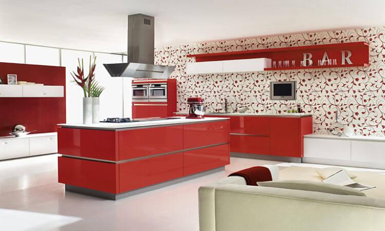 Awesome Ideas Para Remodelar La Cocina Contemporary - Casas: Ideas ...