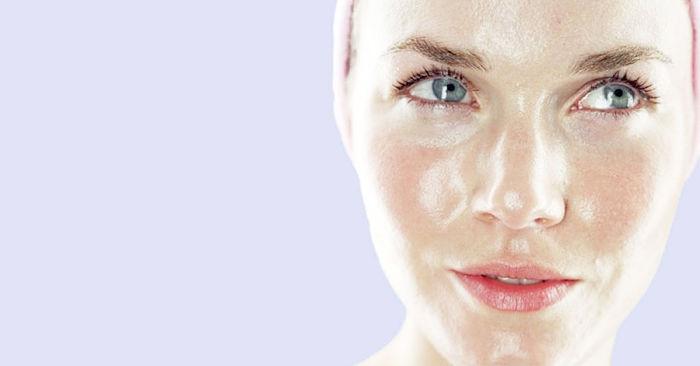 como cuidar una piel grasosa