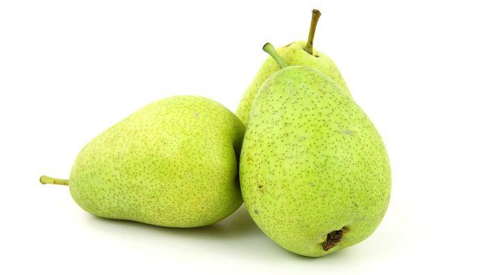 propiedades medicinales de la pera