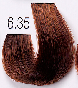 Color chocolate 6.35