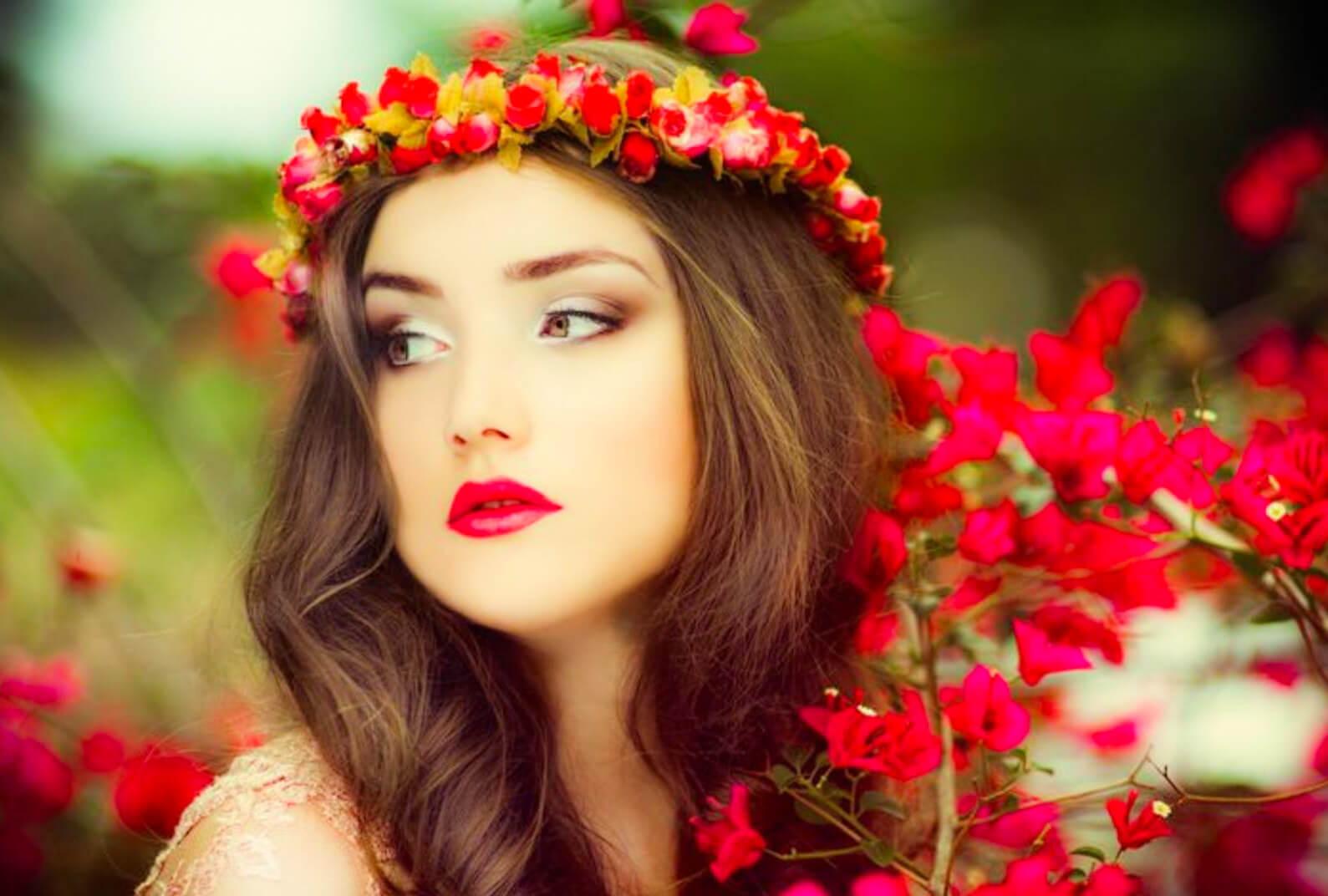 Maquillaje-Para-Cara-Redonda