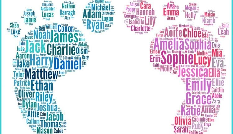 Nombres Para Niñas Modernos