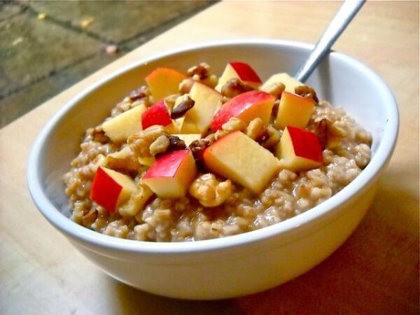 recetas caseras para bajar el colesterol