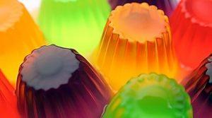 gelatina-casera
