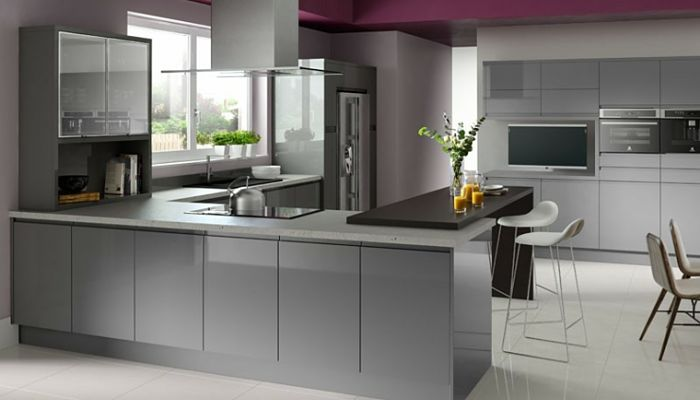 Tips Claves en Diseños de Cocinas Modernas y Funcionales.