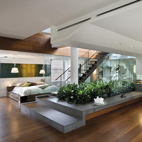 decorar un loft