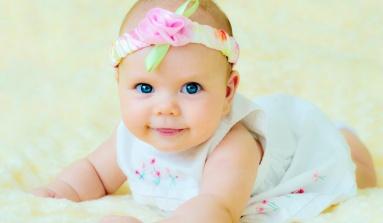 Los más Hermosos Vestidos de Bautizo para Bebes: ¡Colección de modelos Aquí!