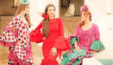 ¿Sabes Donde Buscar Vestidos de Flamenca Baratos? ¡Aquí te decimos!