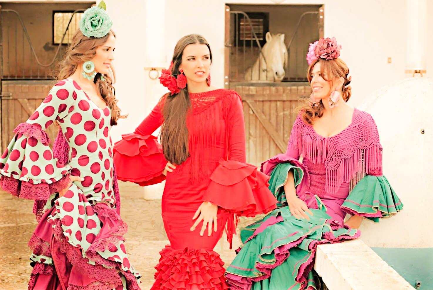Vestidos-de-Flamenca-Baratos