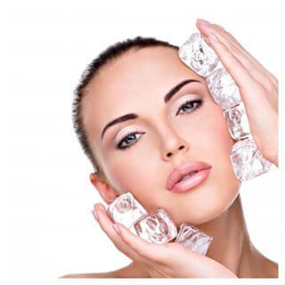 terapias faciales con hielo2