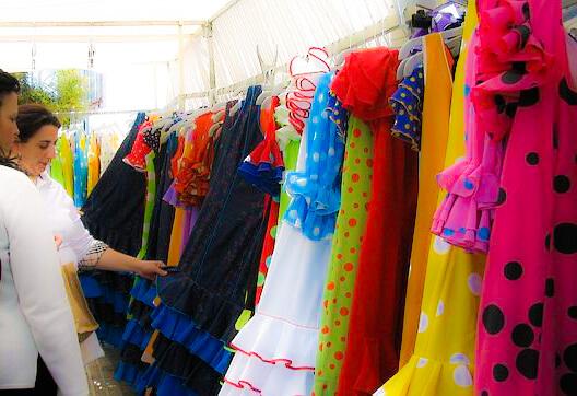 cd0d57672 Sabes Donde Buscar Vestidos de Flamenca Baratos?