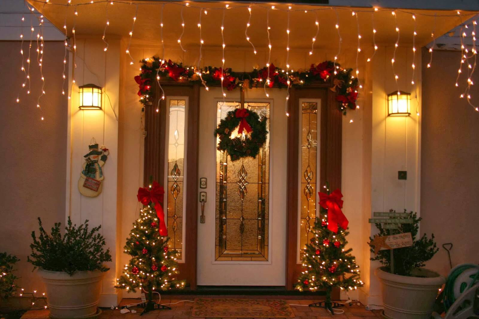 5 ideas para decorar la casa en navidad for Decoration interne