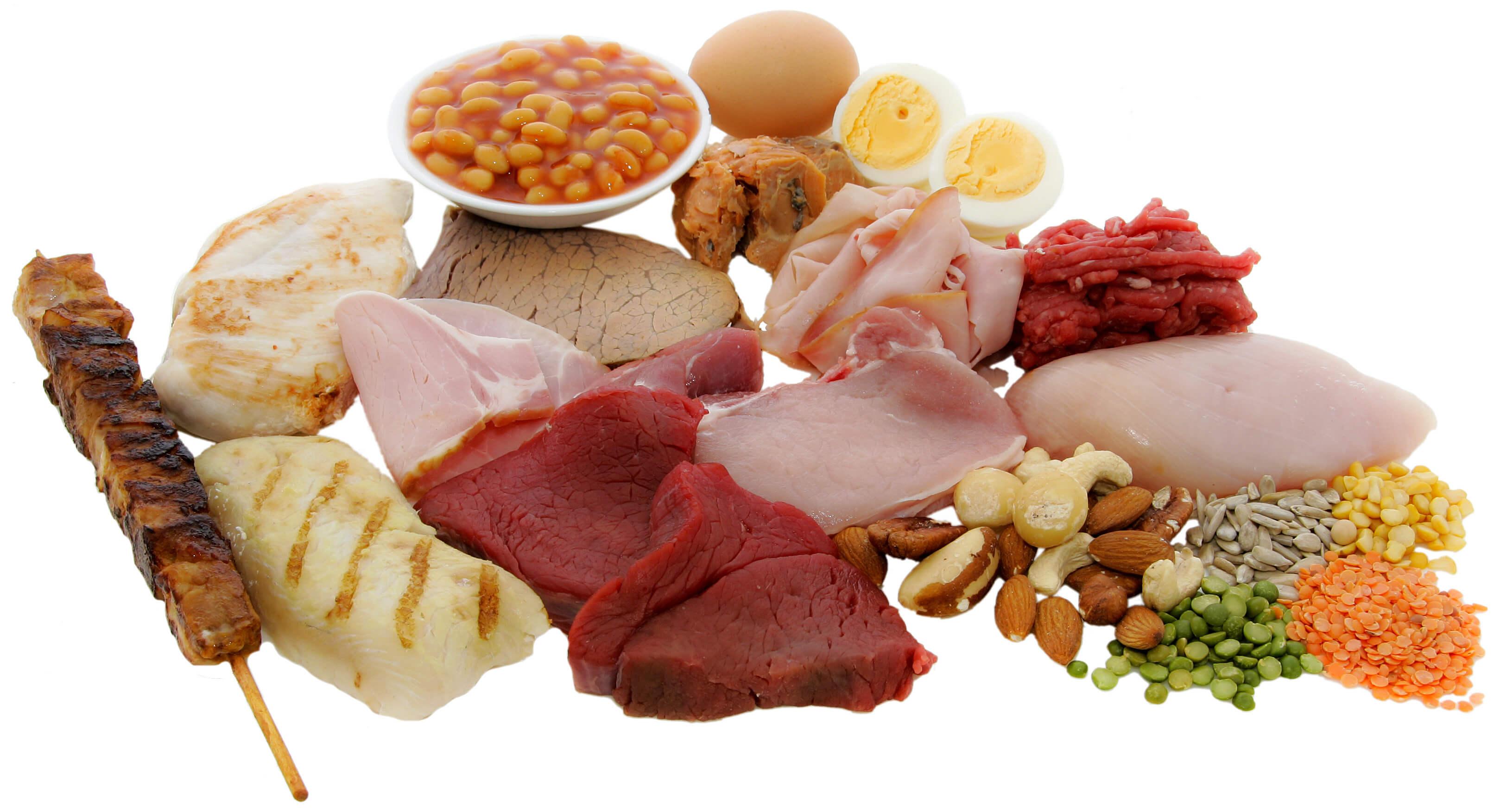 La Dieta de la Proteina para Adelgazar y Definir tu Cuerpo