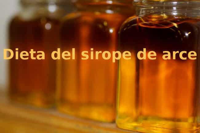 Dieta-sirope-de-arce-4