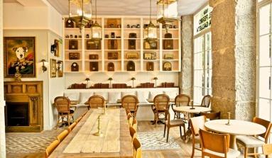 4 Restaurantes de Moda en Madrid que No Puedes Dejar de Visitar!