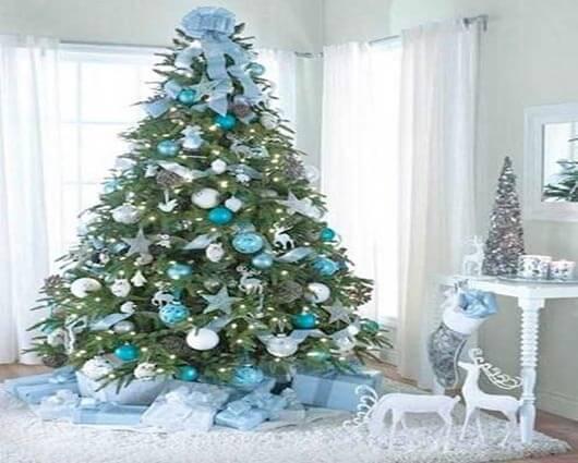 5 ideas para decorar la casa en navidad - Como decorar para la navidad ...