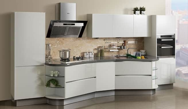 4 ideas para decorar una cocina moderna como decorar tu for Ideas para decorar gabinetes de cocina