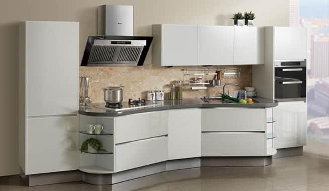 Ideas para decorar cocinas modernas