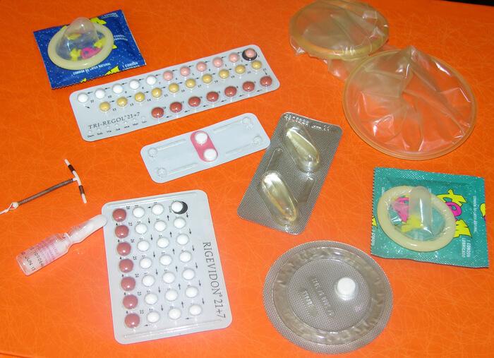 3 métodos anticonceptivos para evitar un embarazo no deseado