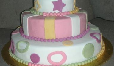 8 Pasos para hacer una torta