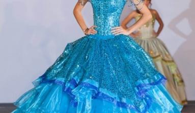 10 vestidos de 15 años muy elegantes y a la moda
