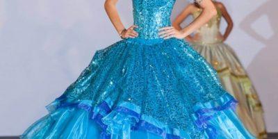 vestidos de quince