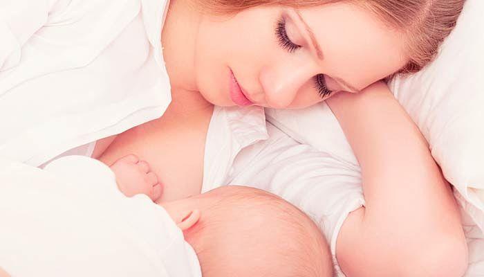 Riegos peligrosos de la mastitis en el periodo de lactancia