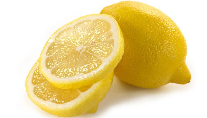 Limón para el estreñimiento