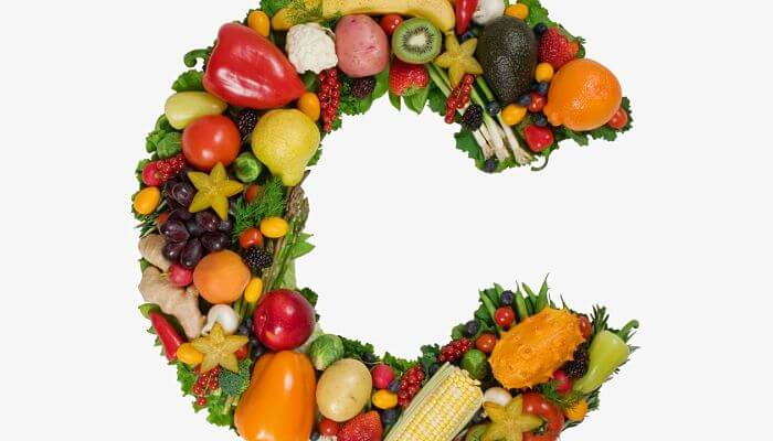 vitamina c para la rinitis