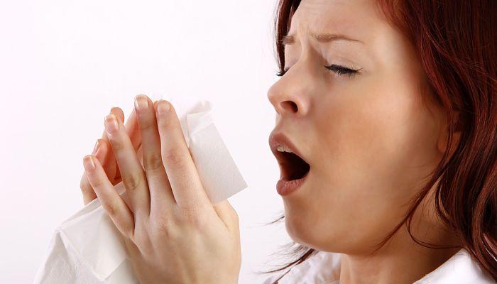 remedios caseros para la alergias