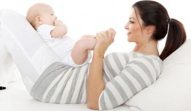 5 cosas que no puedes dejar de hacer aun cuando eres madre: