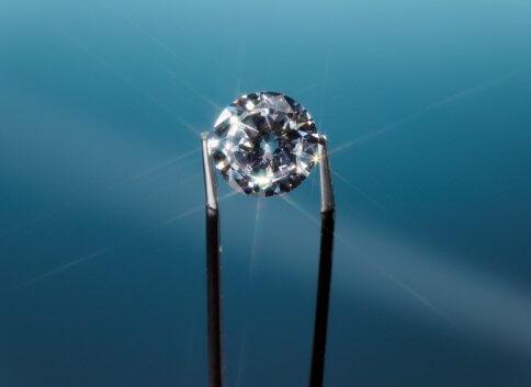 Joyas de diamantes para vender