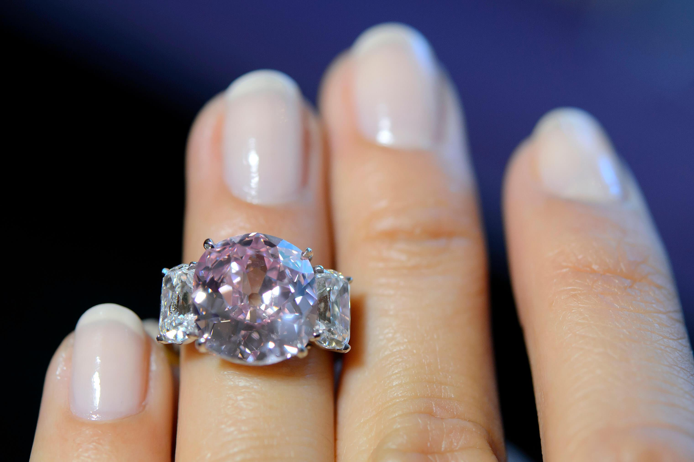 joyas de diamantes
