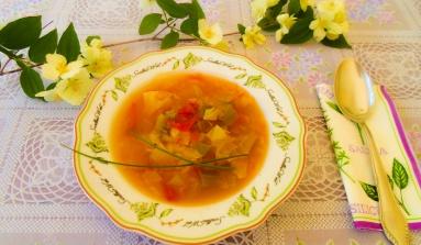 7 Días con La Dieta de la Sopa Milagrosa que te ofrece ¡Milagros!