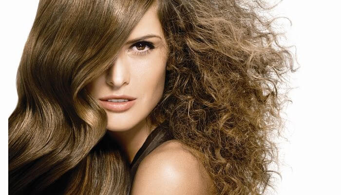 El medio contra la caída de los cabello las recetas