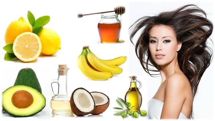 tratamiento natural para el cabello maltratado