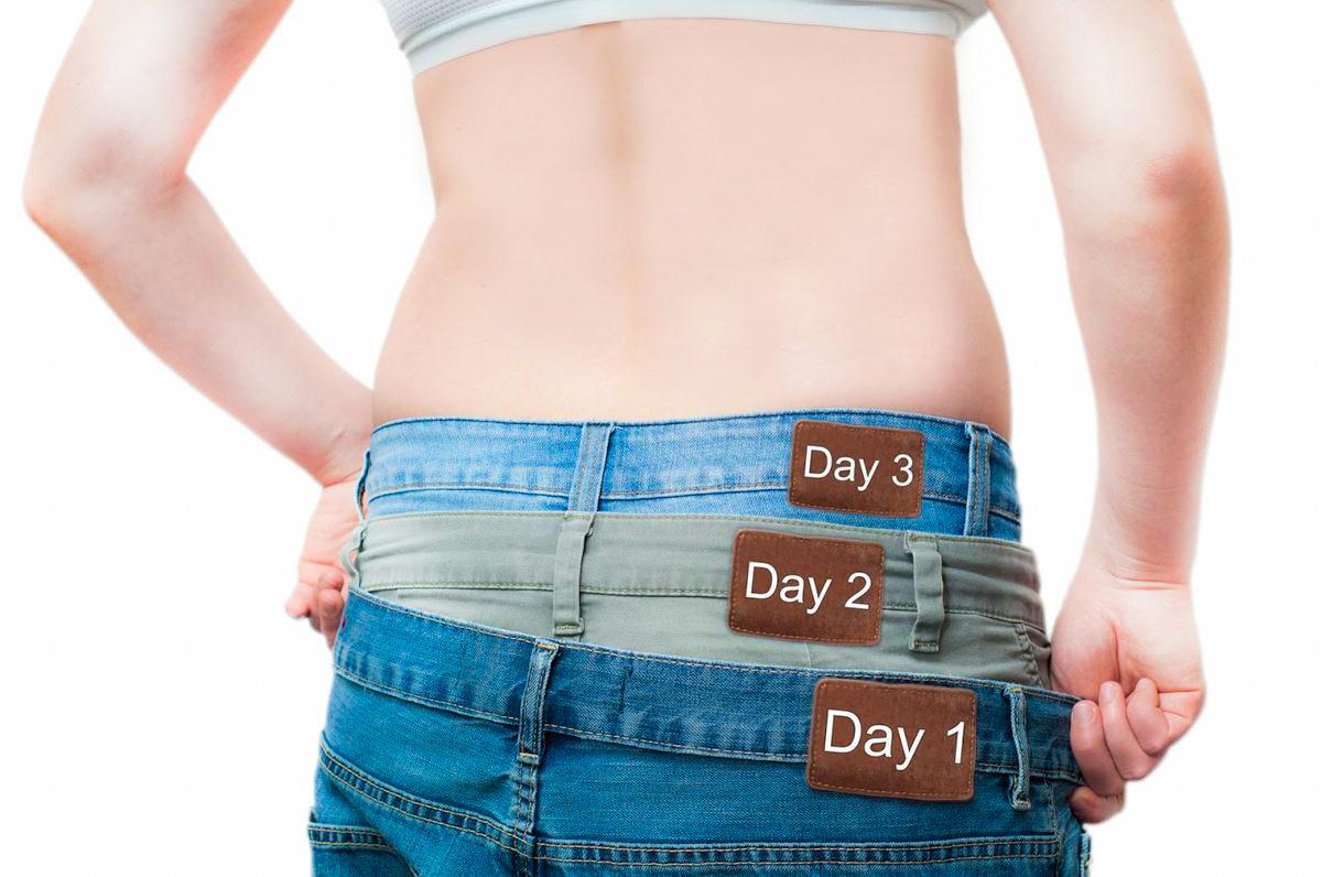 Dieta de 500 calorías