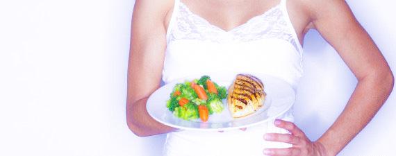 Dieta de las 500 calorias