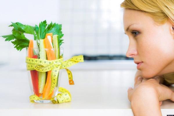 Dieta para 500 calorias