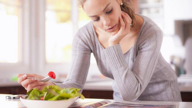 dieta desintoxicante de 500 calorias