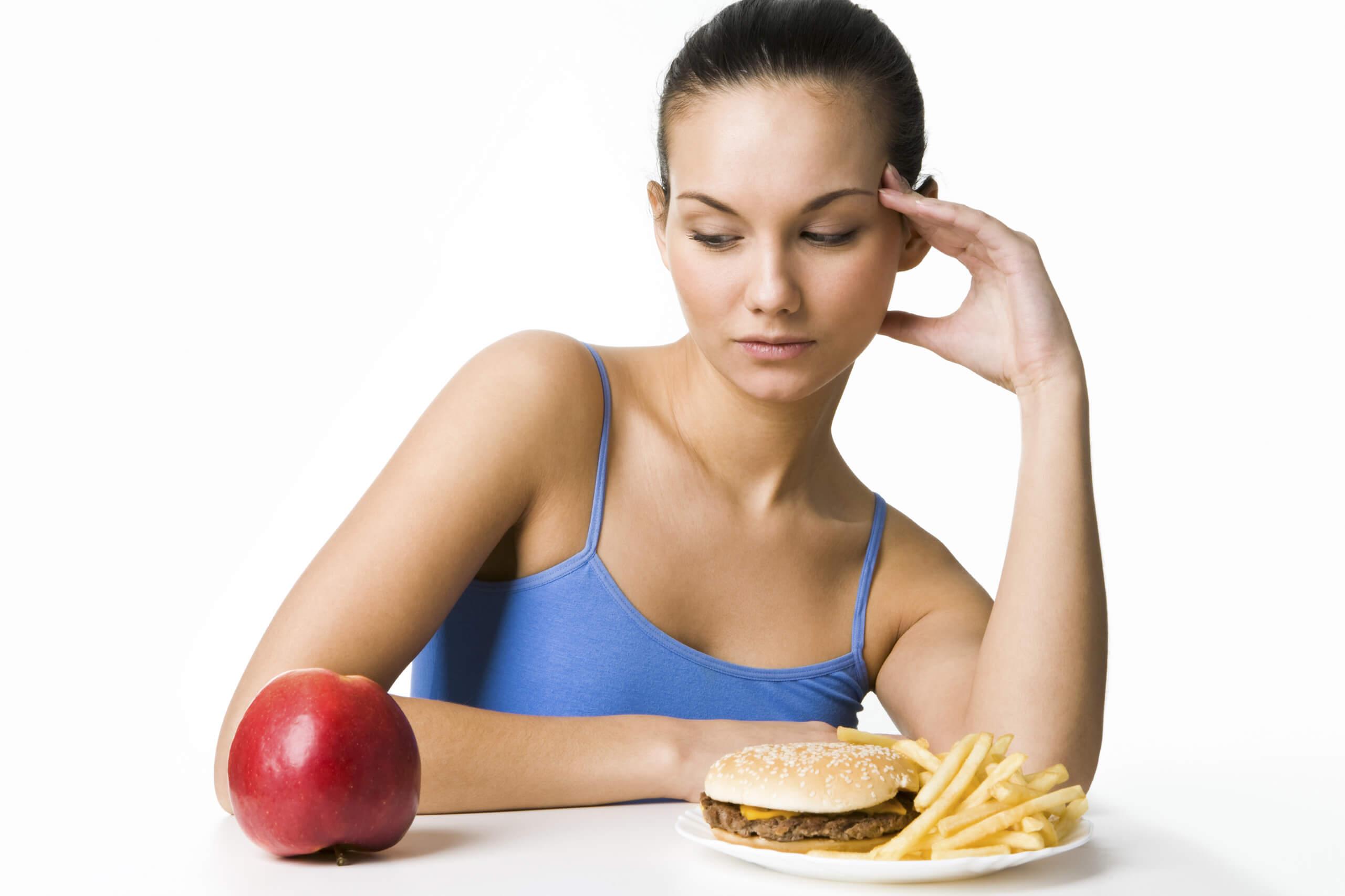 Dieta para triglicéridos altos