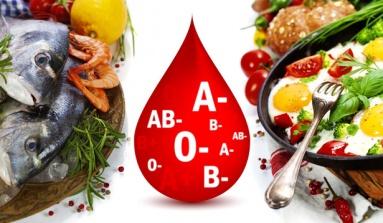 Secretos revelados sobre la Dieta según tu grupo sanguíneo