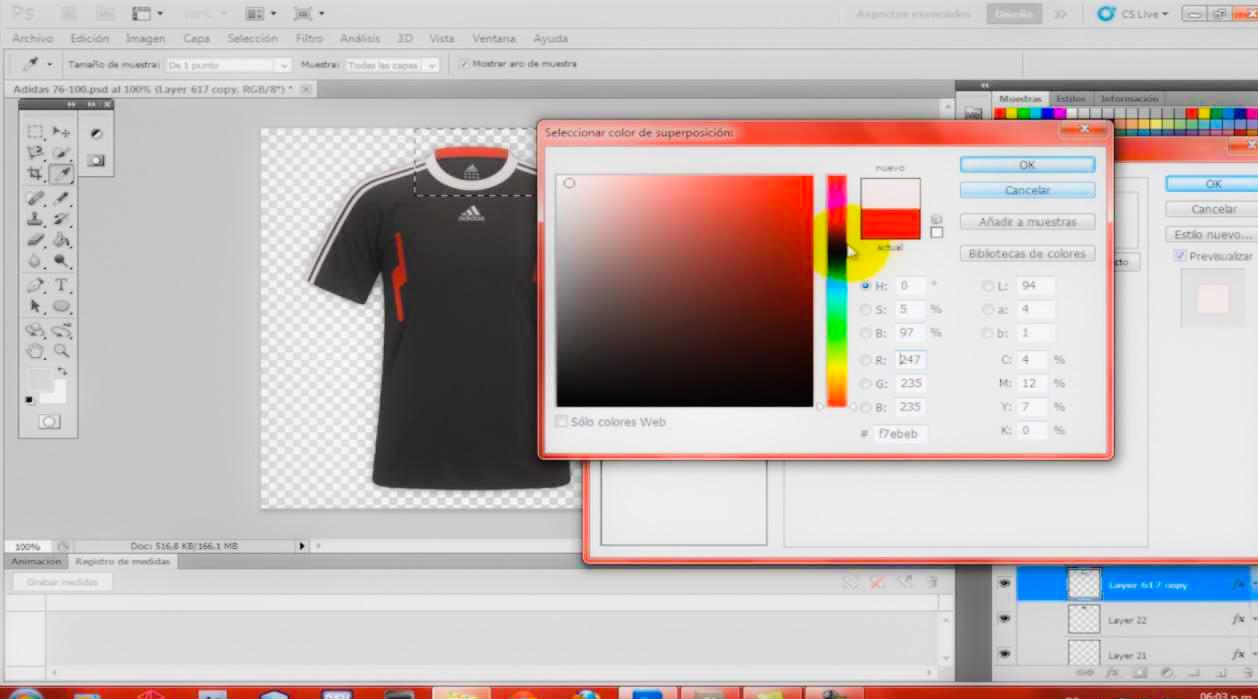 programa web para diseño de ropa