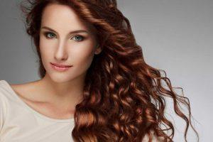 cuidados para el cabello teñido