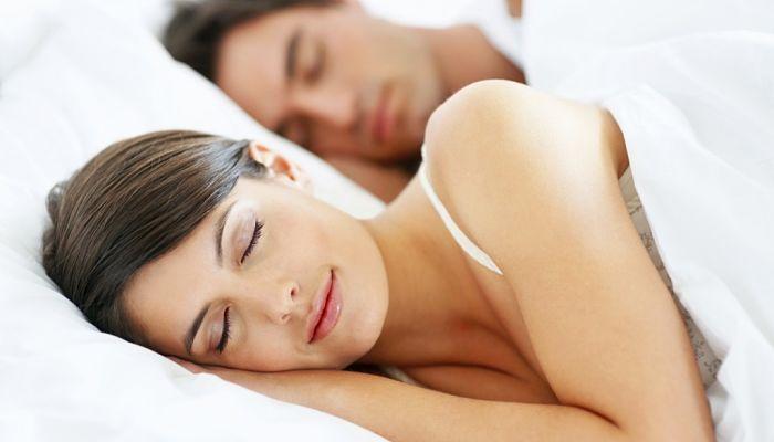 duerme bien para eliminar las arrugas