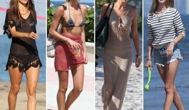 5 prendas que no te deben faltar en un viaje a la playa