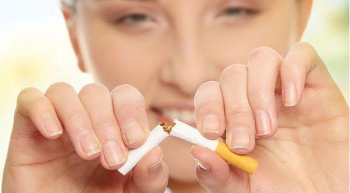 no fumar para evitar las arrugas