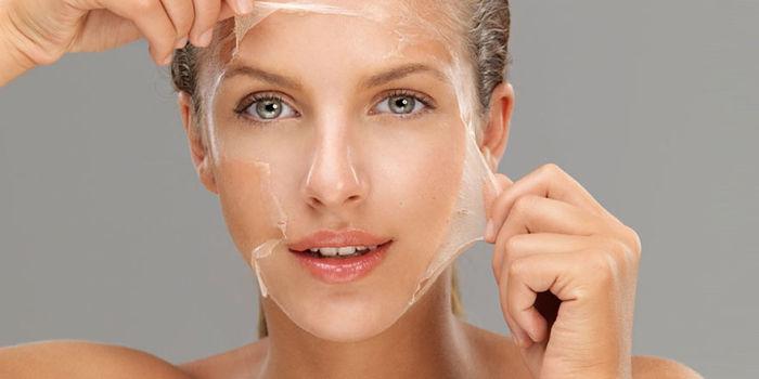peeling para eliminar arrugas