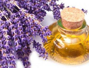aceite de lavanda uno de los remedios naturales para aliviar el dolor de los juanetes