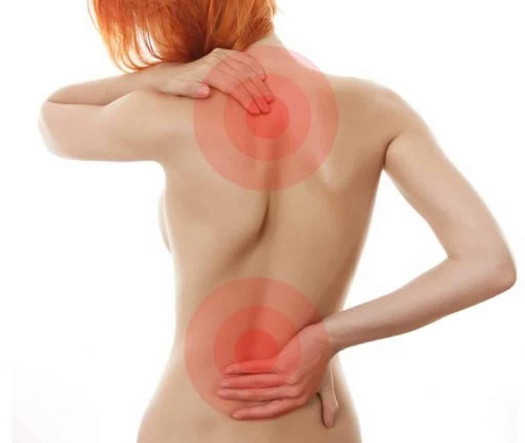 tratamientos y remedios naturales para el dolor de espalda